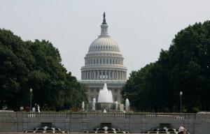 Congress & Fountains